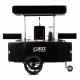 Best coffee carts for sale manufactured by Bizz On Wheels in Europe