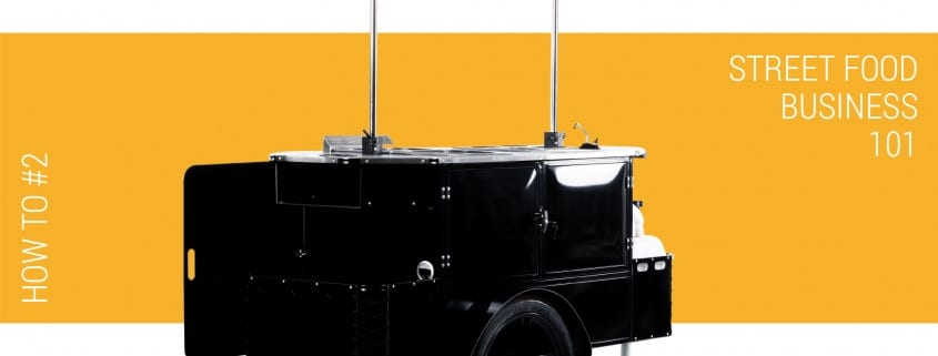 How to start a hot dog cart business by BizzOnWheels