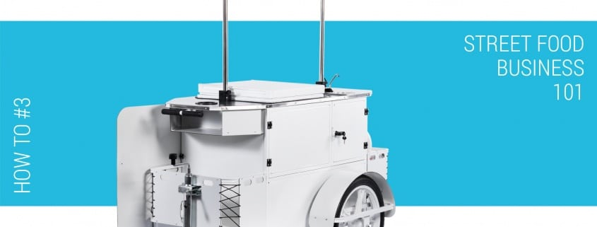 How to start an ice cream cart business by BizzOnWheels