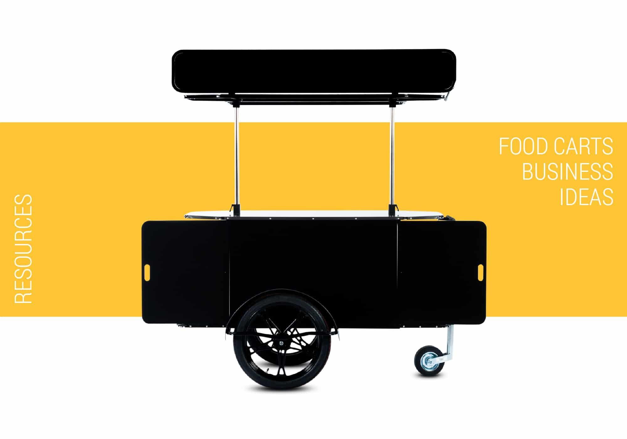 BizzOnWheels street food business ideas