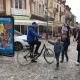 AdBicy bike billboard by Bizz On Wheels