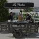 The best food cart for sale for your street food business