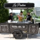 The best food cart for street food business